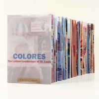 Colores: the Latino landscape of St. Louis
