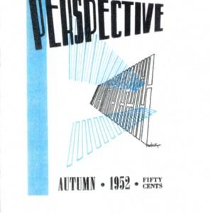 """""""Perspective Magazine"""""""