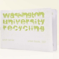 Washington University Recycling