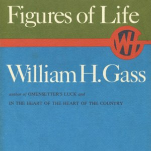<em>Fiction and the Figures of Life</em> - First Edition Dust Jacket