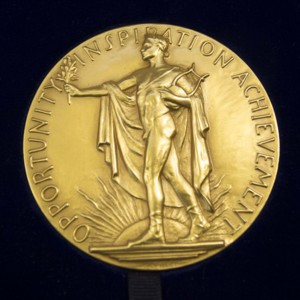The American Academy of Arts and Letters Award of Merit
