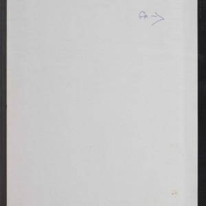 Merrill Looseleaf Ouija Transcripts 125.2955