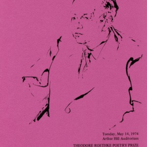 Theodore Roethke Poetry Prize