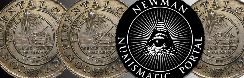 foto de Selections from the Newman Numismatic Portal · WUSTL Digital ...
